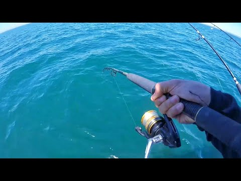 FISHING IN MELBOURNE