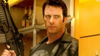 "Thomas Jane Returns As ""The Punisher"""