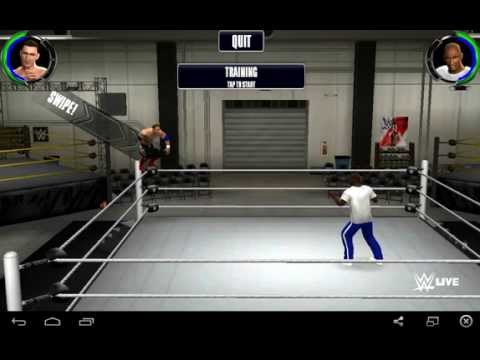 wwe2k apk free download for android