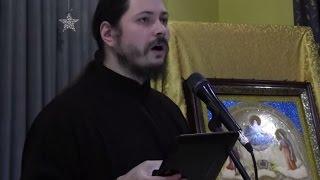 голос Иеромонах Фотий Евгений