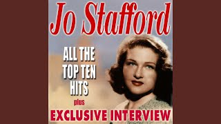 Jo Stafford Interview