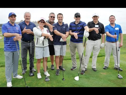 Norman S. Wright Annual Golf Tournament 2018