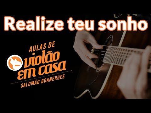 Aula 04 - Curso de violão para iniciantes (com apostila) de YouTube · Duração:  17 minutos 30 segundos