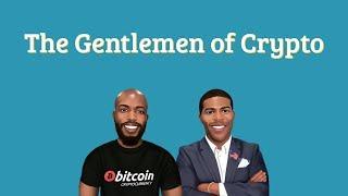 The Gentlemen of Crypto EP. 230 - California Crypto + Politics, Bcash Futures, UPS Blockchain
