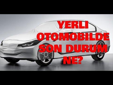 Türk Malı Yerli Ve Milli Araba Sona Doğru! Yerli Otomobil Fiyatı Ne Olacak?