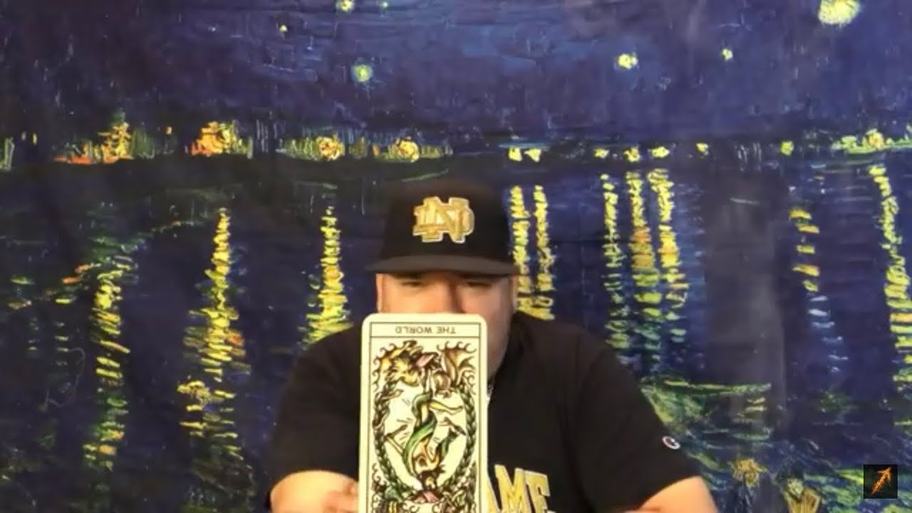 """CAPRICORN ♑️ """"SOMEONE IS IN THE MIDDLE""""♥️♥️ July 2020 Tarot love reading"""