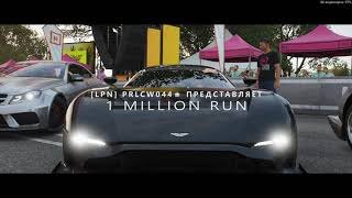 Forza Horizon 4 прохождение 4к фармим кредиты и техники Aston Martin Vulcan HDR #4