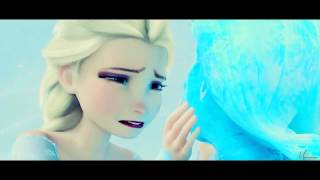yes, i want to build a snowman || frozen