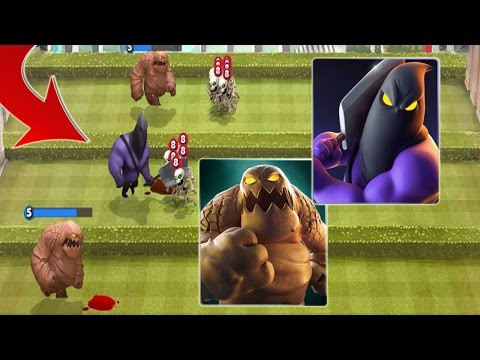 Castle Crush Mud Elemental Deck & Executioner Deck I New Strong Angelic Temple Deck (Castle 6)