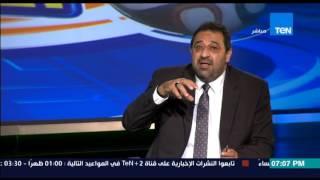 فيديو| مجدى عبد الغنى: عضو باتحاد الكرة حصل على رشوة 10 آلاف دولار