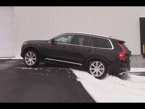 2016 Volvo XC90 Inscription - Full review, walkaround, 0-60, interior, exterior and test!