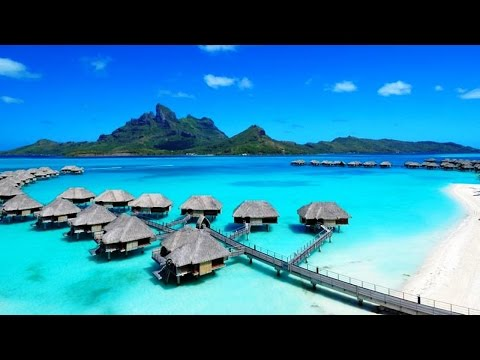 Top20 Recommended Luxury Hotels in French Polynesia (Bora Bo