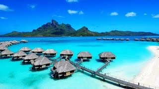 Top20 Recommended Luxury Hotels In French Polynesia (bora Bora, Tahiti, Papetoai, Avatoru, Huahine)