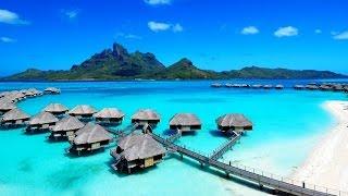 Top20 Recommended Luxury Hotels in French Polynesia (Bora Bora, Tahiti, Papetoai, Avatoru, Huahine)