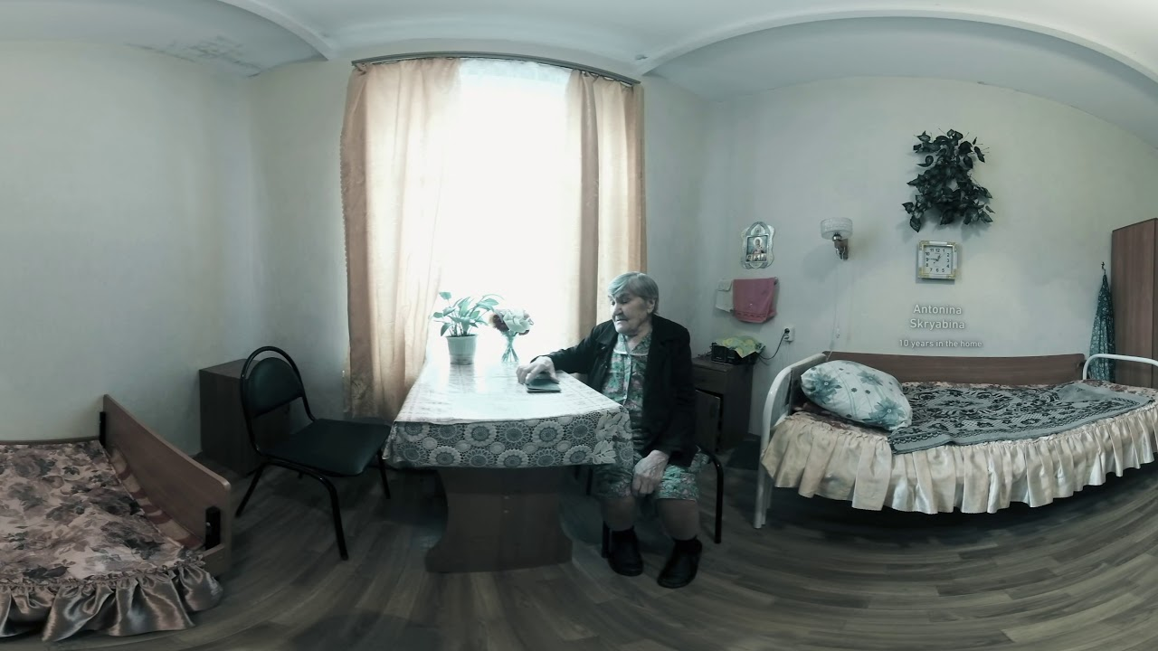 This is why you should never abandon your parents & family members: Nursing home 360 (Social video)