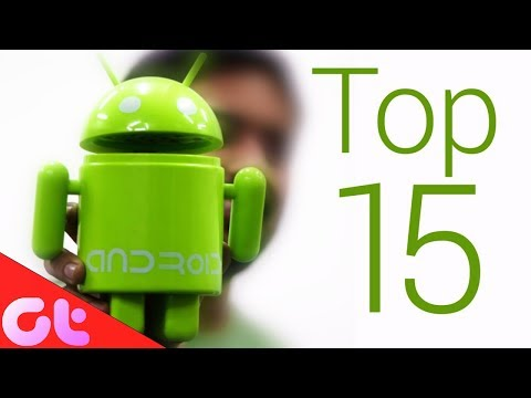 15 Cool New Android Apps You Didn't Know About - 2017 (Hindi)