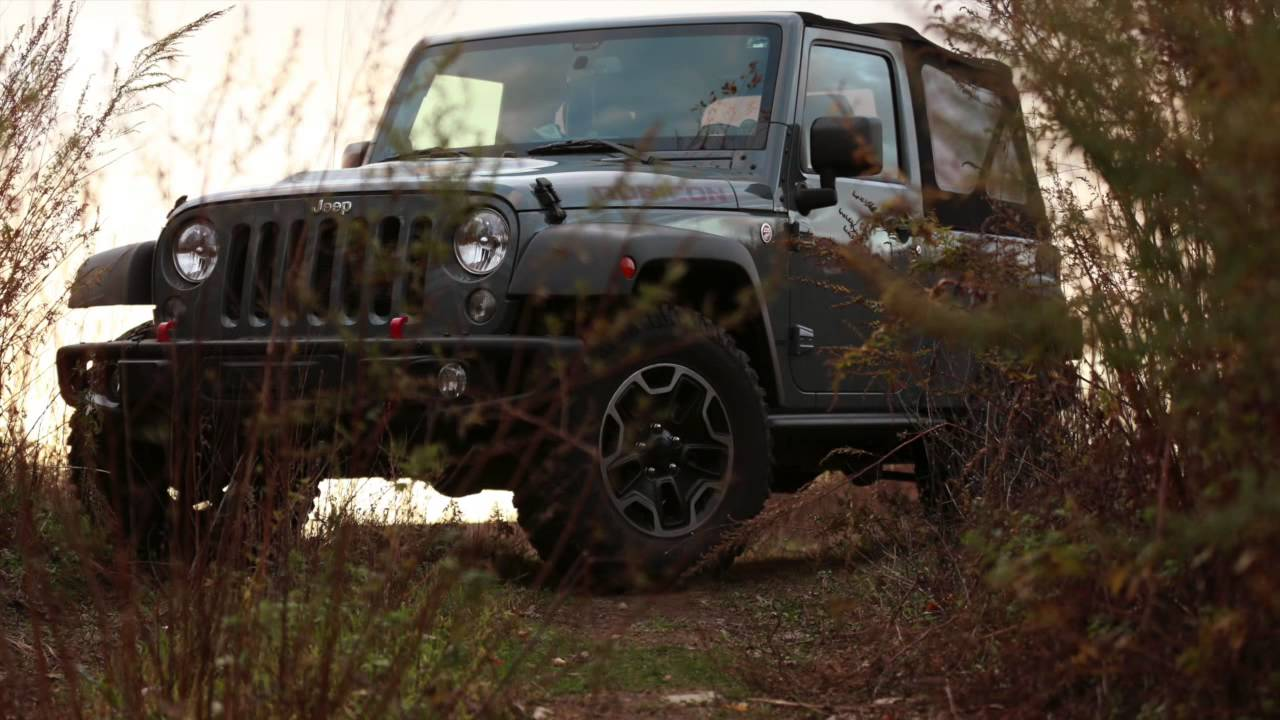 2014 jeep wrangler rubicon x 4x4 video review youtube. Black Bedroom Furniture Sets. Home Design Ideas