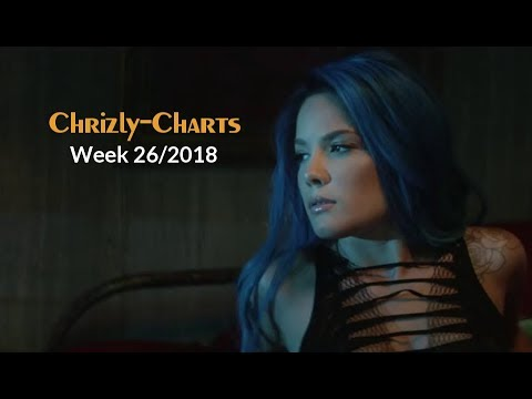 Chrizly-Charts TOP 50: July 1st, 2018 - Week 26