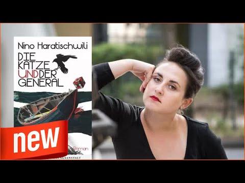 Die Katze und der General YouTube Hörbuch Trailer auf Deutsch