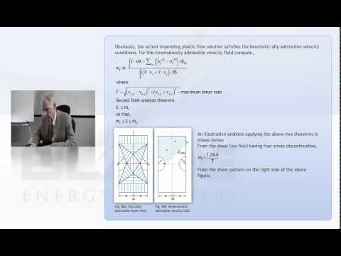 Theoretical and Applied Plasticity by Paul Paslay, P. E.- Lecture 3