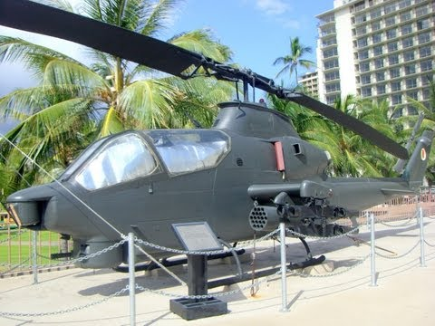 U.S. Army Museum of Hawaii, Honolulu, Oahu, Hawaii, United States, North America