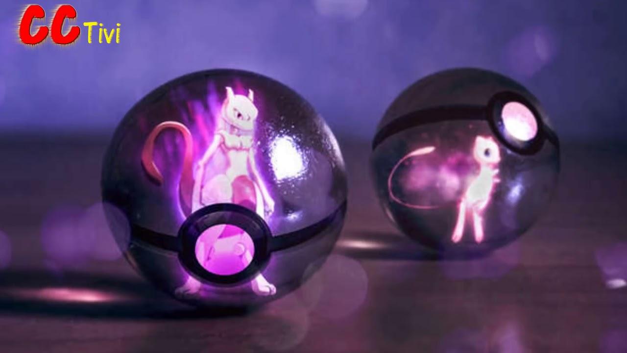 Top 10 pokemon mạnh nhất #1 Arceus ★ Truyền thuyết về Pokemon arceus