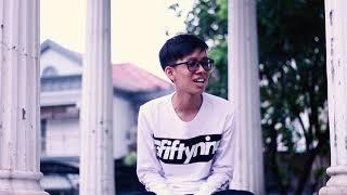 Berpisah Itu Mudah Video Clip ~ Rizky Febian & Mikha Tambayong
