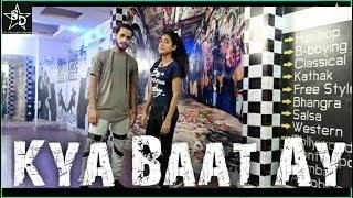 Kya Baat Ay | Dance | Song  Hardy Sandhu