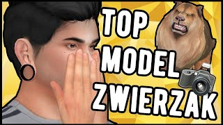 TOP MODEL ZWIERZAK The Sims 4  START CASTINGÓW!
