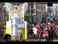 20180825浅草サンバカーニバル2018(アサヒサンバチーム)【HD・原画4K】