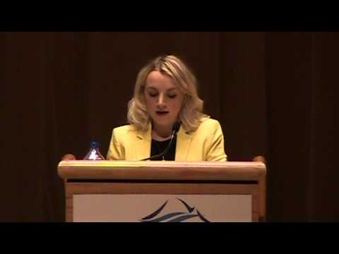 Evanna Lynch at WWU