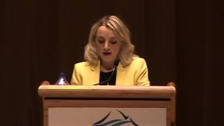 Evanna Lynch at WWU