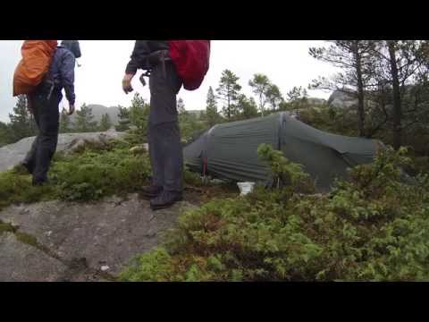 Hike trip Norway2014 doc