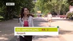 Die Empfehlung - Bad Homburg | Hin & Weg