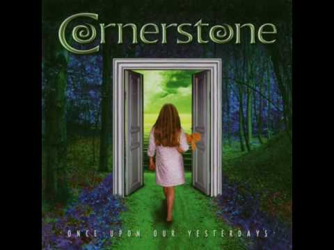 Cornerstone - Once Upon Our Yesterdays - 2003 (Full Album)