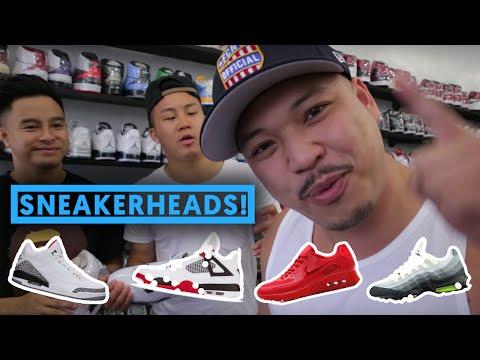 Fung Bros Basketball Shoes