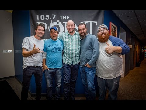 David Koechner on career, Anchorman, stand-up comedy, & much more