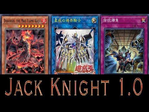 YGOPro 2- Jack Knights v1.0