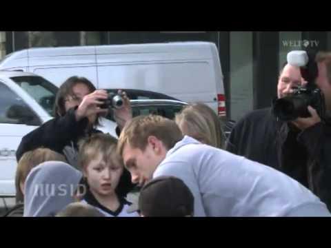 Video  Transfer  Per Mertesacker vor Wechsel zu Arsenal London   Nachrichten Videos   Sport   WELT ONLINE