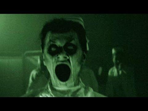 Trailer do filme Fenômenos paranormais 2