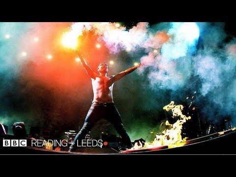 Biffy Clyro Reading Festival 2013