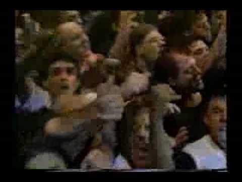 Metallica  Am I Evil?  19981124 New York, NY, USA