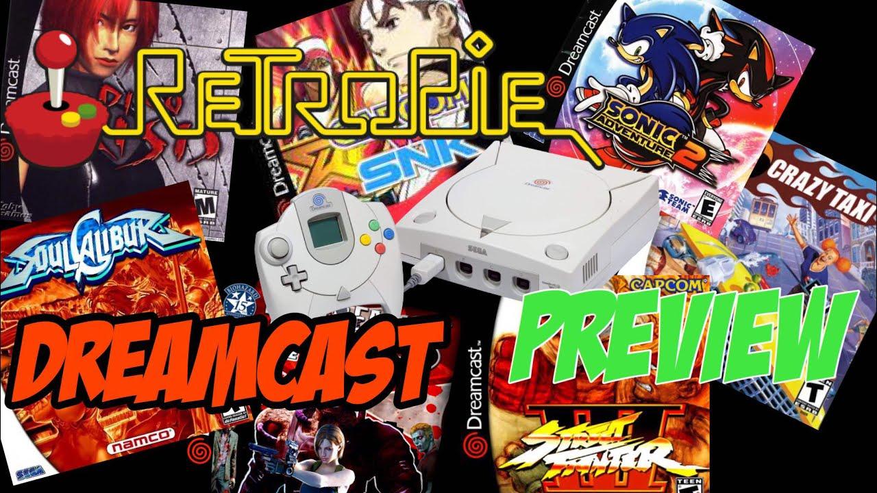 Dreamcast Cdi Archive