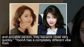 """Download Video """"Hyori's Homestay"""" PD Talks About Differences Between YoonA And IU MP3 3GP MP4"""