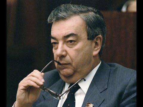 Ушёл из жизни Евгений Примаков