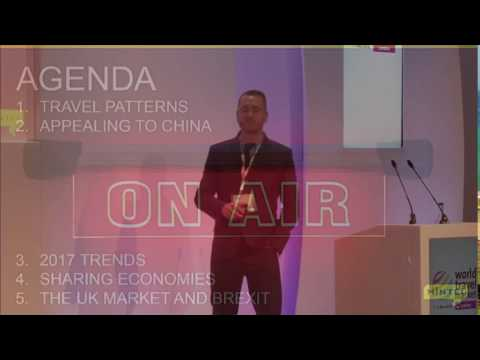 Mintel presents: Impact and opportunities of Brexit on the UK travel market