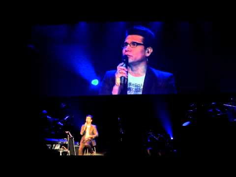 Jesus Adrian Romero talking about purpose