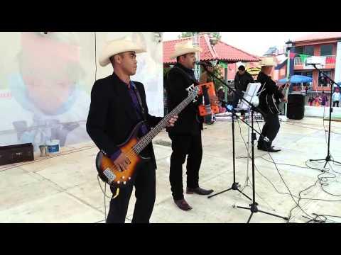 CHURREÑOS DE LA SIERRA,GUACHOCHI,TUS LATIDOS