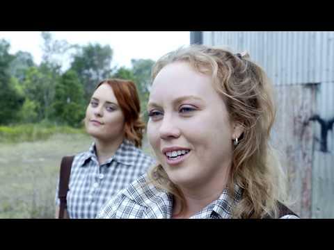 Tough Love (2018) Aussie Indie Film | Directors Cut Includes Deleted Scenes