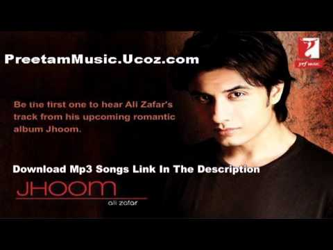 Jaan-E-Man - - Jhoom (2011) Full Audio Song *Ali Zafar, Karim Fazli & Fazal Ahmed*